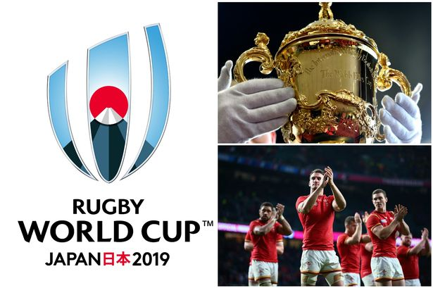 Rugby 2019