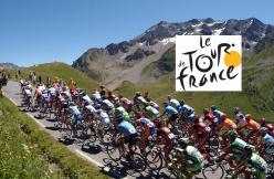 Tour de france copie